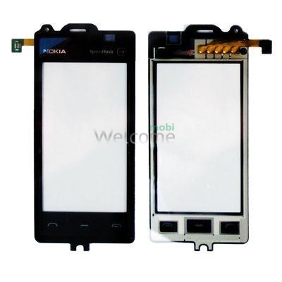 Сенсор Nokia 5530