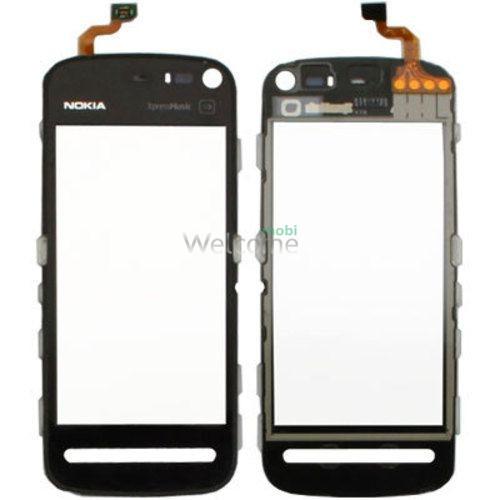 Сенсор Nokia 5800 (TEST)