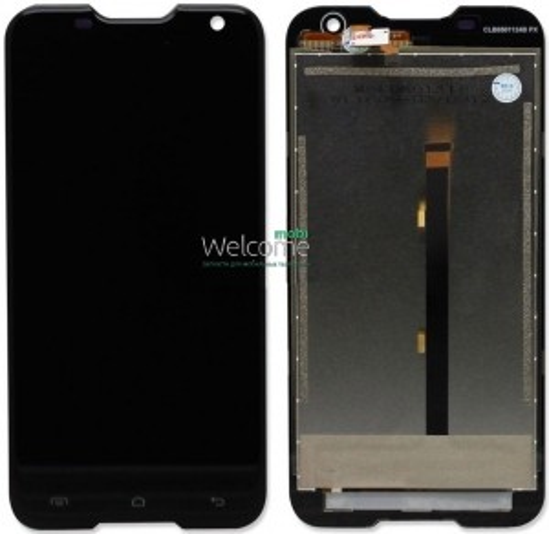 Дисплей Blackview BV5000 with touchscreen black