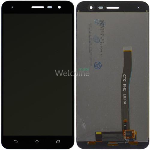 Дисплей ASUS ZenFone 3 (ZE552KL) with touchscreen black