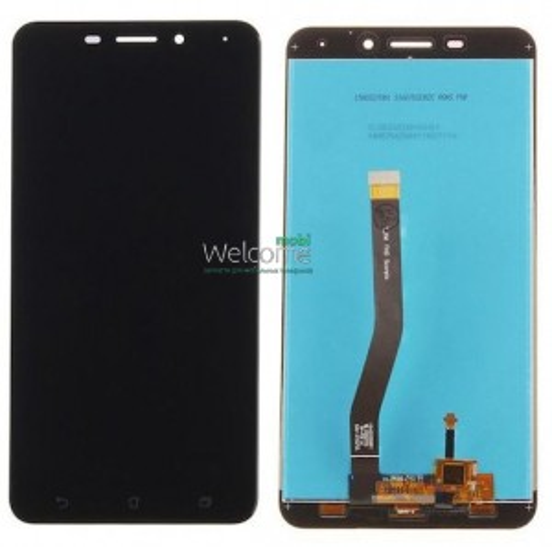 Дисплей ASUS ZenFone 3 Laser (ZC551KL) with touchscreen black