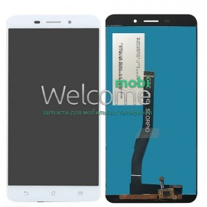 Дисплей ASUS ZenFone 3 Laser (ZC551KL) with touchscreen white