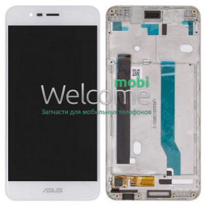 Дисплей ASUS ZenFone 3 Max (ZC520TL) 5.2 with touchscreen white