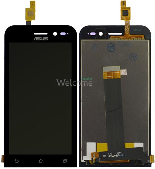 Дисплей ASUS ZenFone Go (ZB452KG) with touchscreen black