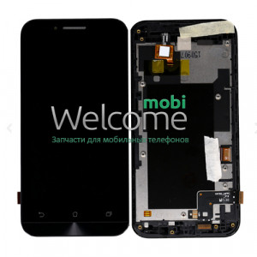 Дисплей ASUS ZenFone Go (ZC451TG) with touchscreen black