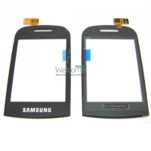 Сенсор Samsung B3410 black high copy
