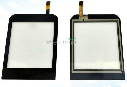 Сенсор Samsung C3310 black orig
