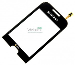 Сенсор Samsung C3312 black high copy