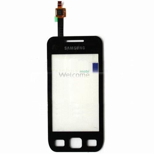 Сенсор Samsung S5250,S5253,S5750 black orig (TEST)