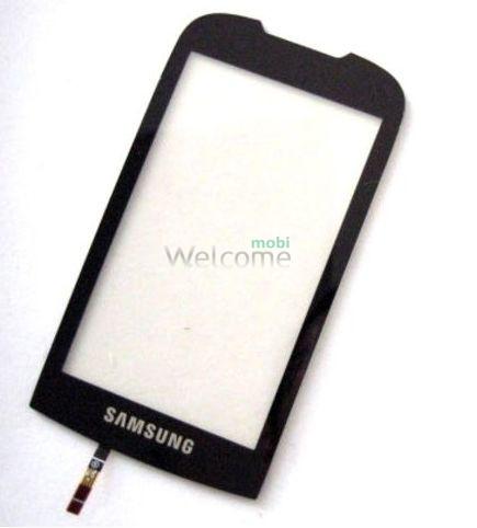 Сенсор Samsung S5560 black orig