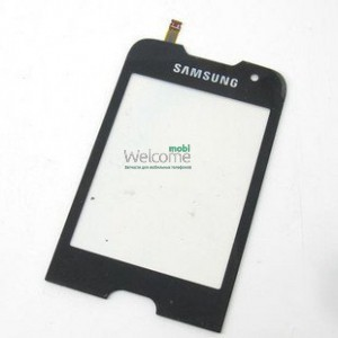 Сенсор Samsung S5600,S5603,S5608 black orig