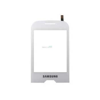 Сенсор Samsung S7070 white high copy