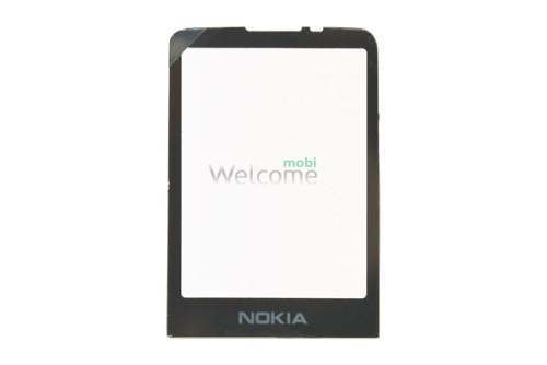 Lens Nokia 6700c silver orig