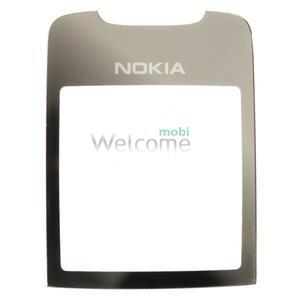 Lens Nokia 8800 silver