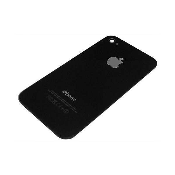 iPhone4G back cover black 8,16,32GB high copy