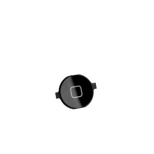 Iphone4S home button black high copy