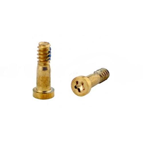 iPhone6S,iPhone6,iPhone6 Plus,iPhone6S Plus screws set gold 2pcs
