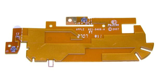 iPhone 2G flex antenna