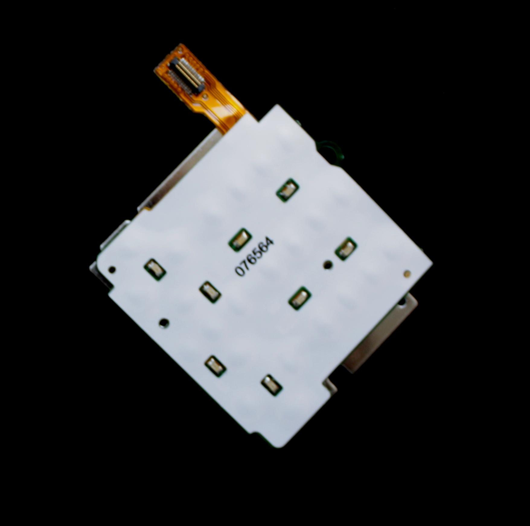Keypad module Sony Ericsson K550,W610