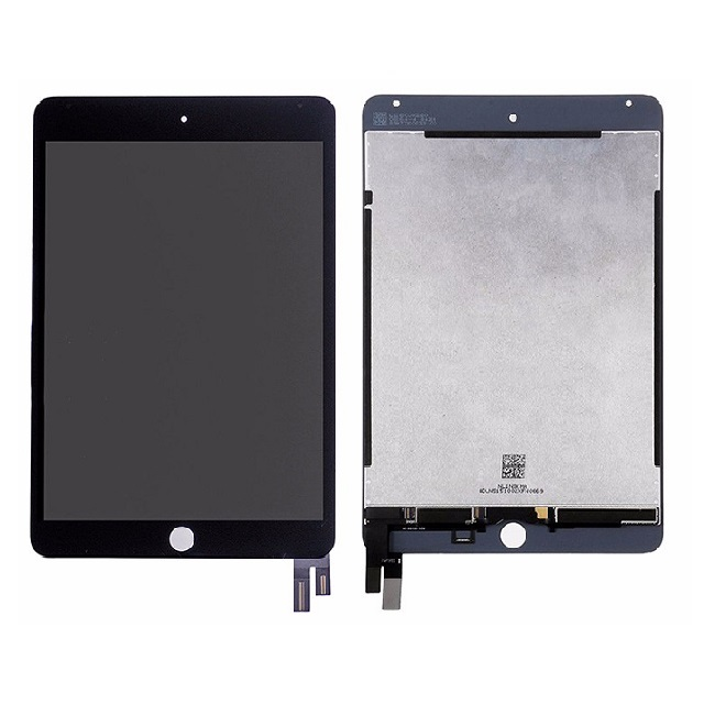 iPad mini 4 LCD with touchscreen black orig