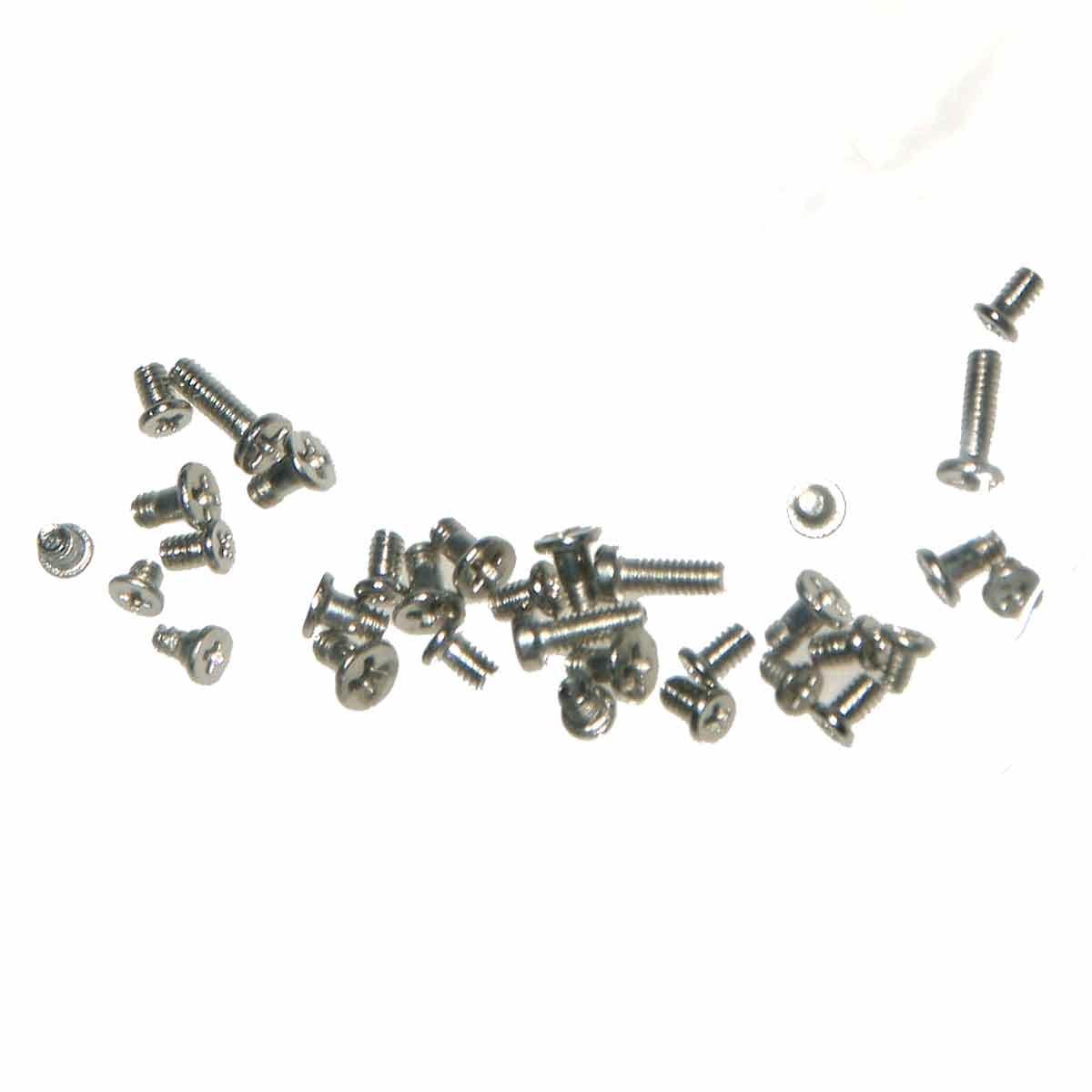 iPhone3G screws set orig
