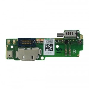 Mainboard Sony F3111 Xperia XA with charge connector