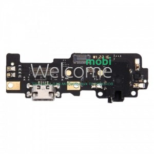 Mainboard Meizu M3e with charge connector