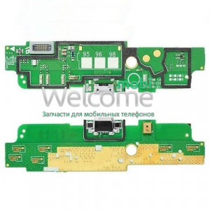 Mainboard Nokia 1320 Lumia with charge connector