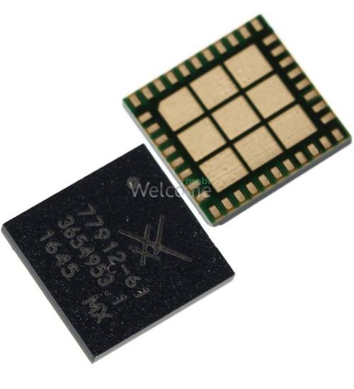 Микросхема усилитель мощности Sky77912-61 Xiaomi Redmi Note 4X