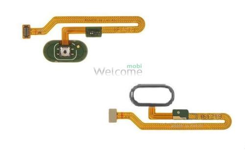Шлейф Meizu Pro 7 Plus with home button white
