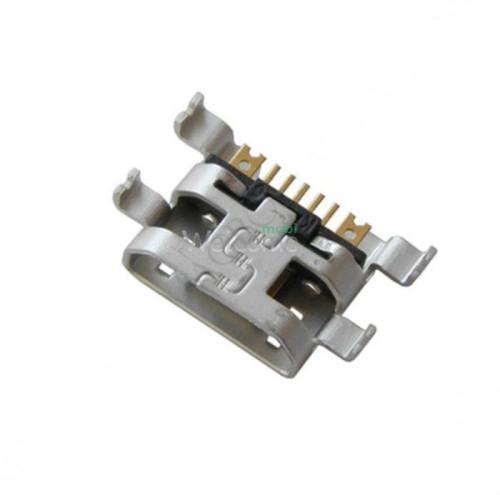 Конектор зарядки LG D335 L Bello Dual/D380/D690/H422/H500/H502/K120E K4/K121 K4/K130E K4 (5шт)