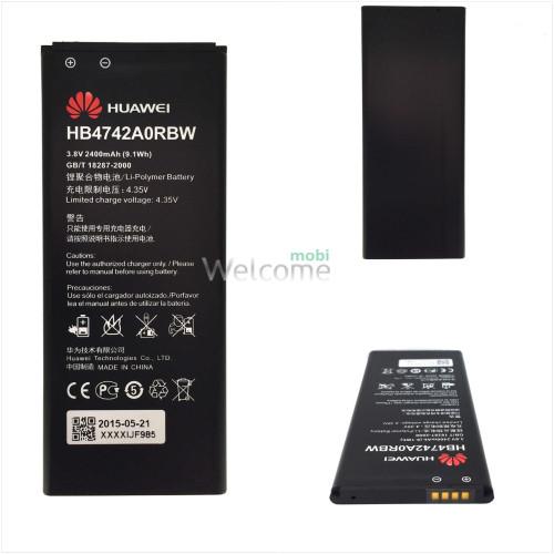 АКБ Huawei Y3c (HB4742A0RBW)
