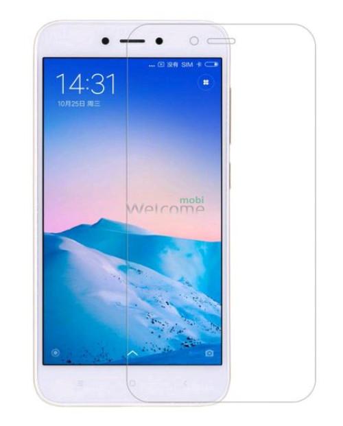 Скло Xiaomi Redmi 5A/Redmi Go (0.3 мм, 2.5D)