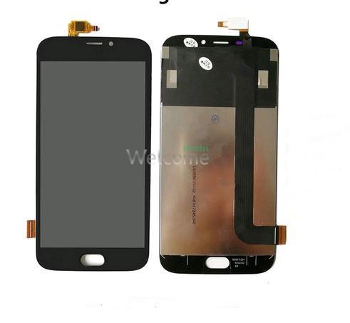 Дисплей Doogee X9 Pro with touchscreen black