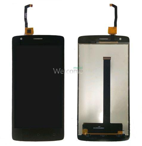 Дисплей FLY FS510 Nimbus 12 (2016) with touchscreen black