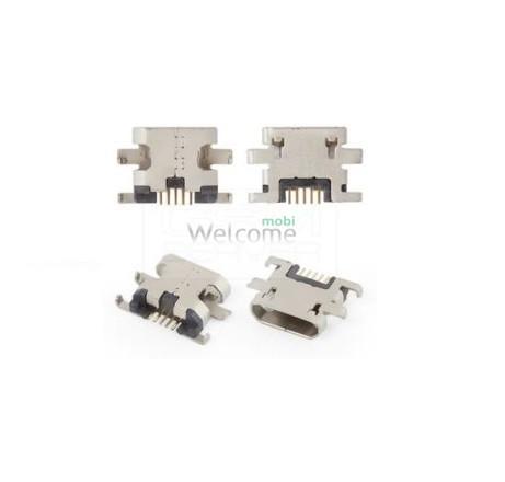 Коннектор зарядки Doogee X5,X5 Pro (5шт)