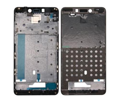 Рамка дисплею Xiaomi Redmi Note 4 black