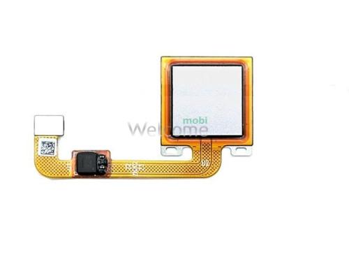 Шлейф сканера отпечатка пальца Xiaomi Redmi Note 4X silver