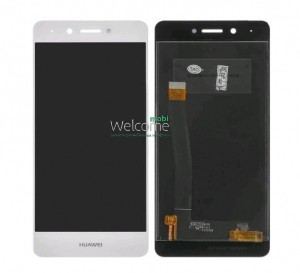 Дисплей Huawei Enjoy 6S with touchscreen white