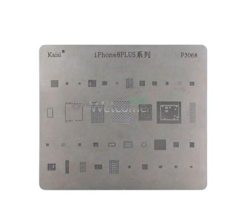 Трафарет BGA P3068 для iPhone 8 Plus