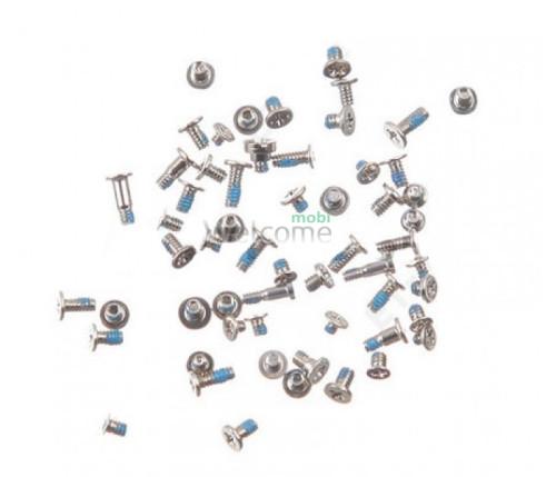 iPhone8 Plus screws full set silver