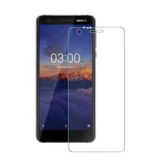 Скло Nokia 5.1 (0.3 мм, 2.5D)