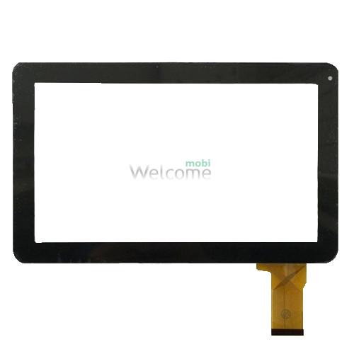 Сенсор для China-Tablet PC 10.1 XN1338V1 (256*160) 50pin black