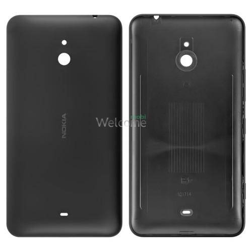 Задняя крышка Nokia 1320 Lumia black