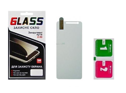 Скло Nokia 3.1 (0.3 мм, 2.5D, з олеофобним покриттям)