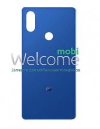 Задня кришка Xiaomi Mi 8 SE blue