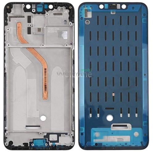 Рамка дисплею Xiaomi Pocophone F1 black