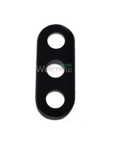 Glass for camera Xiaomi Mi 8 Explorer Edition black