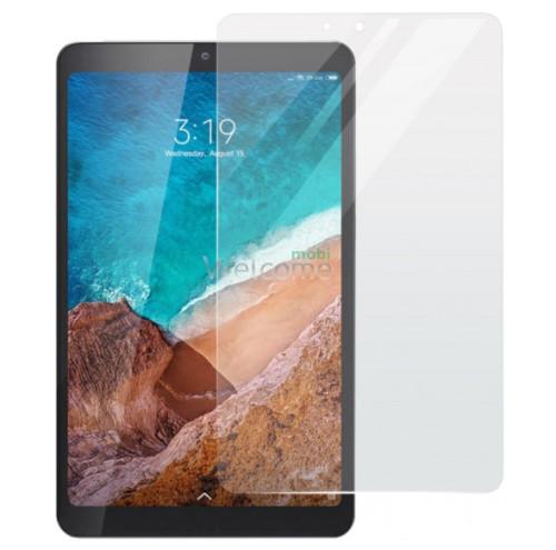 Скло Xiaomi Mi Pad 4 (0.3 мм, 2.5D)