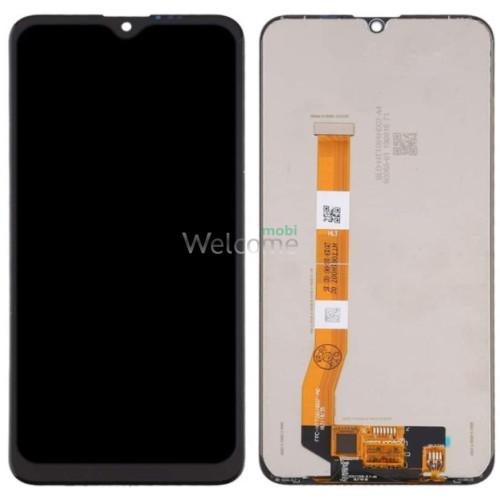 Дисплей Realme C2 (RMX1941/RMX1945)/OPPO A1k with touchscreen black
